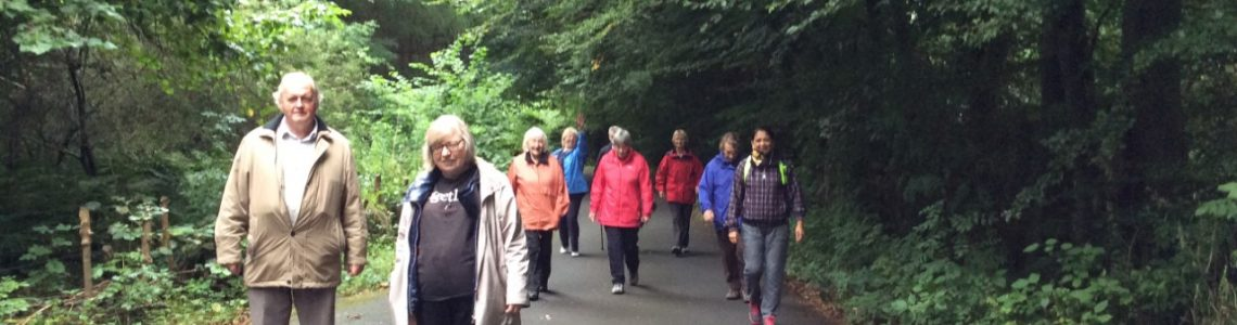 Polmont Wood Walkers
